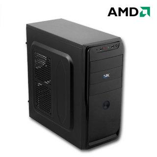 """Системный блок """"Офис - 1"""" (AMD)"""