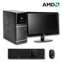 """Компьютер """"Антикризисный"""" (AMD)"""