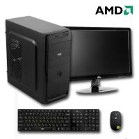 """Компьютер """"Офис - 1"""" (AMD)"""