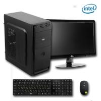 """Компьютер """"Офис - 1"""" (Intel)"""