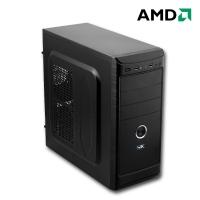 """Системный блок """"Офис - руководитель"""" (AMD)"""