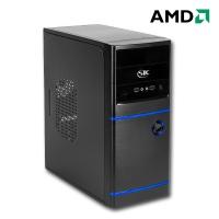 """Системный блок """"Антикризисный"""" (AMD)"""